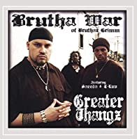 Greater Thangz [Explicit] [並行輸入品]