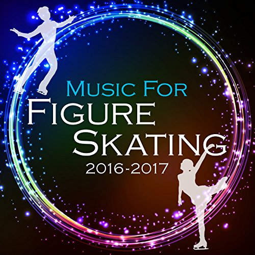 フィギュアスケート・ミュージック2016-2017 (CD2枚組)