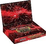 【 1パック 】遊戯王 英語版 Premium Gold Infinite Gold プレミアムゴールド イニフィニット・ゴールド