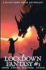 FANTASY #1: Lockdown Fantasy ペーパーバック