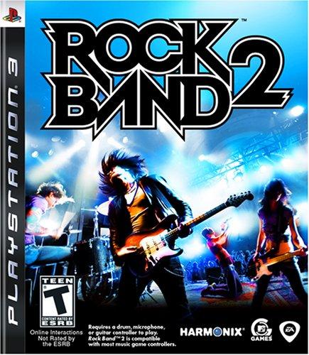 Rock Band 2 (輸入版:北米)