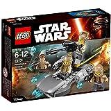 """レゴ (LEGO) スター・ウォーズ バトルパック""""反乱軍"""" 75131"""