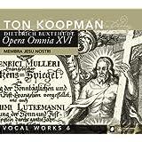 Complete Works 16: Vocal 6