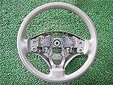 日産 純正 モコ MG22系 《 MG22S 》 ステアリングホイール P61000-17006835