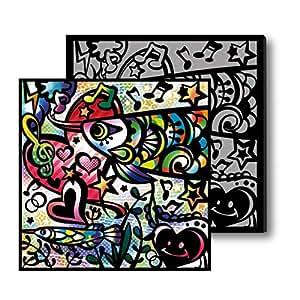【Amazon.co.jp 限定】シャインカービング リフィル ( L ) 3 アロワナ