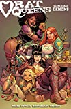 Rat Queens Vol. 3: Demons (English Edition)