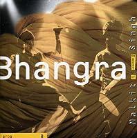 Bangra! The best of Malkit Singh