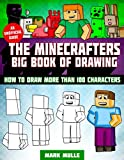 The Minecrafter's Big Book of Drawing: How to Dr