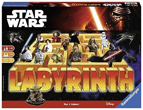 ラビリンス スターウォーズ (Labyrinth: Star Wars) [並行輸入品] ボードゲーム