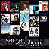 Serge Gainsbourg: L'Essentiel des Albums Studio 1958-1987