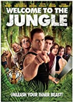 Welcome to the Jungle [DVD] [Import]