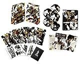 牙狼<GARO>-魔戒ノ花- DVD-BOX 1[DVD]