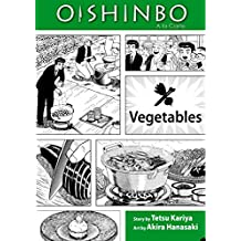 Oishinbo: Vegetables, Vol. 5: A la Carte (Volume 5)