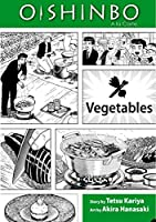 Oishinbo: Vegetables: A la Carte (5)