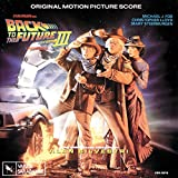 Back To The Future III: Original Motion Picture Score 画像