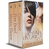Beyond Ontariese Part 2 (Backlist Bargains)