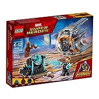 LEGO® Super Heroes Marvel Avengers Movie Thor's Weapon Quest 76102 レゴスーパーヒーローズマーベルアベンジャーズムービートールクエスト [並行輸入品]