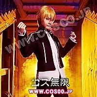 Fate/stay night風 フェイトゼロ ギルガメッシュ風 コスプレ衣装