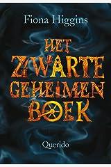 Het zwarte geheimenboek / druk 1 Hardcover