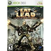 Eat Lead: Matt Hazard (輸入版)