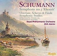 Symphony No. 3 'rhen
