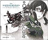 劇場版 ソードアート・オンライン-オーディナル・スケール- シノン 手帳型スマホケース