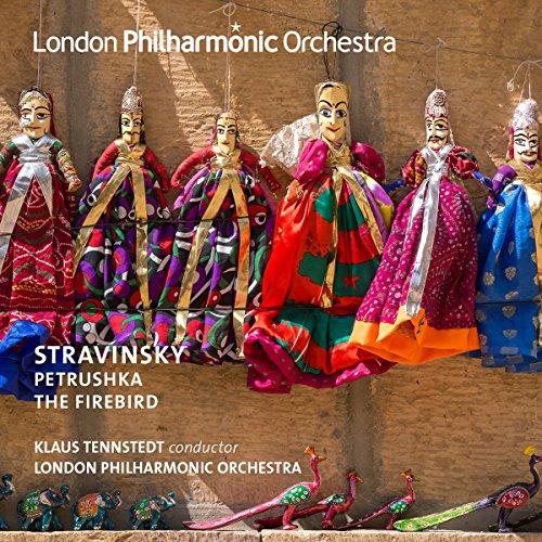 Stravinsky: Petrushka/the Fire