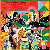 Tam Tam Tam Reimagined [帯解説 / 国内仕様輸入盤CD] (BRBW154)