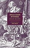 Anglo-Saxon Attitudes (New York Review Books Classics)