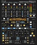 BEHRINGER DIGITAL PRO MIXER DDM4000 DJ ミキサー (ベリンガー)