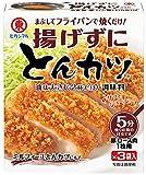 ヒガシマル醤油 揚げずにとんカツ調味料13g(3P×10箱