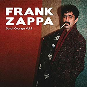 Dutch Courage Vol 2 [12 inch Analog]