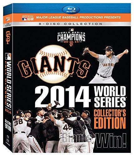 2014 World Series Collectors E...