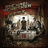 MICHA SCHENKER FEST<br />RESURRECTION/DIGIPAK