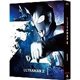 【Amazon.co.jp限定】ウルトラマンZ Blu-ray BOX I(全巻購入特典:全巻収納BOX(絵柄:ウルトラマンゼットアルファエッジ・ベータスマッシュ・ガンマフューチャー・デルタライズクロー)引き換えシリアルコード付)