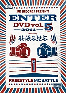 ENTER DVD VOL.5