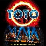 デビュー40周年記念ライヴ~40ツアーズ・アラウンド・ザ・サン【通常盤2枚組CD(日本語解説書封入)】