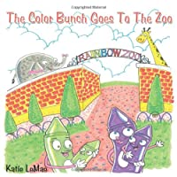 The Color Bunch Goes to the Zoo