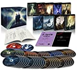 X-ファイル コレクターズブルーレイBOX〔初回生産限定〕[Blu-ray/ブルーレイ]