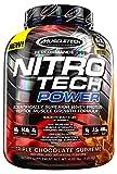 Nitro Tech Power(ニトロテックパワー) トリプルチョコレートシュープリーム 4.00 lbs (1.81 kg)