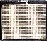 LINE6 中型 60W モデリングギターアンプ 有名ブランドのアンプシュミレーター搭載 空間系マルチエフェクター搭載 FLEXTONEⅡ オリジナル布ダストカバー [プレゼント セット]