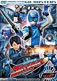 特命戦隊ゴーバスターズ VOL.2[DVD]