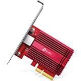 TP-Link 10Gbps LANカード PCI-E アダプター ネットワークカード TX401