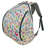 Best Ecosusiバッグ - ECOSUSI Large Baby Diaper Changing Bag Backpack Colorful Review