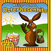 Meister Lampe's Osterhasenhits