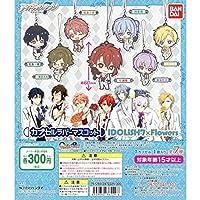 アイドリッシュセブン カプセルラバーマスコット IDOLiSH7×flowers 全7種セット goods anime