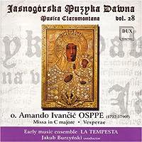 Musica Claromontana Vol. 28