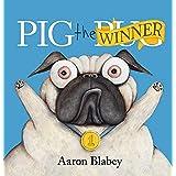 PIG THE WINNER HB^PIG THE WINNER HB