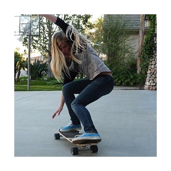 スケートボード 35 POOL SLIME L...の紹介画像8