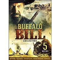 5-Movie Buffalo Bill Collection [DVD] [Import]